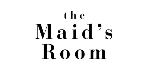 the maid's room book review logo