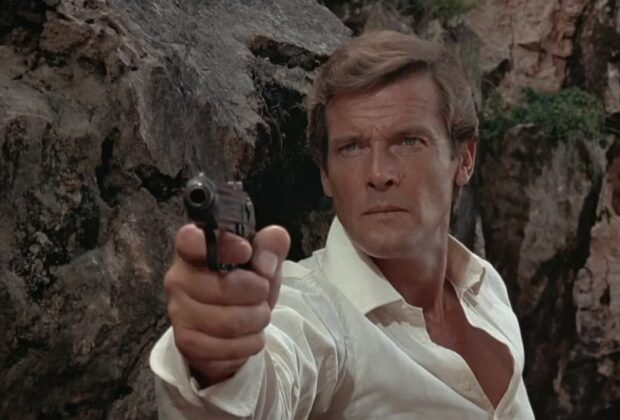the man with the golden gun film review main