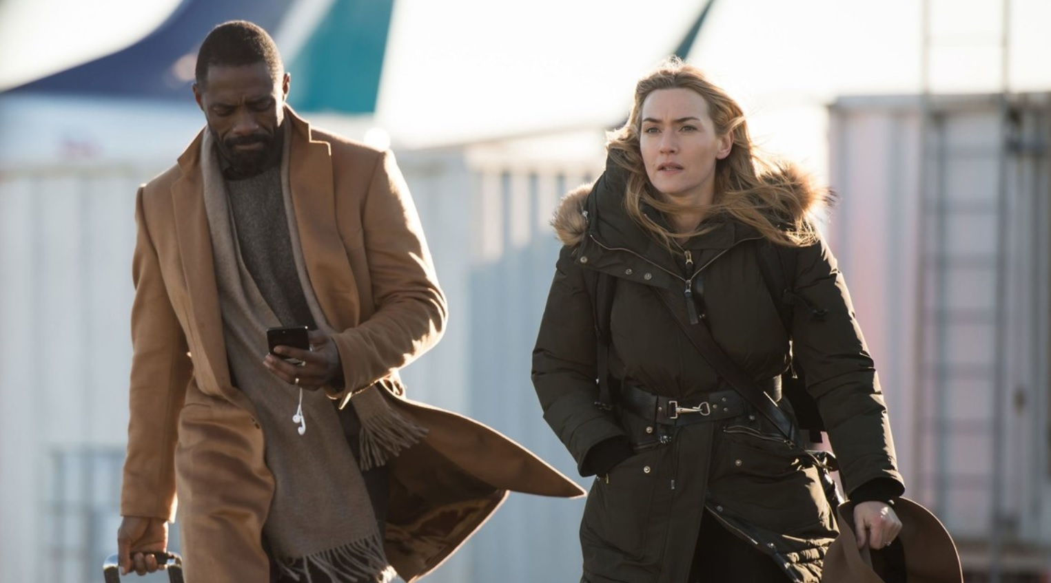the mountain between us film review idris elba kate winslett