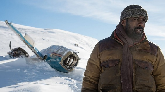 the mountain between us film review idris elba