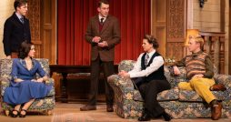 the mousetrap review sheffield lyceum february 2019 main