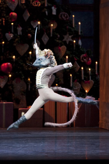 the nutcracker review roh 2019 mouse