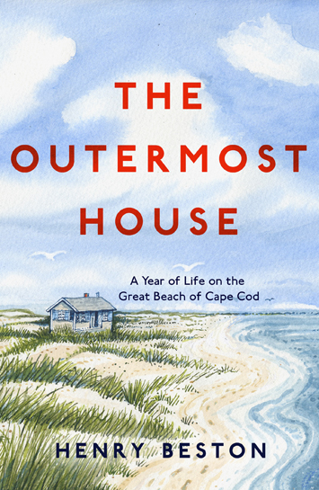 the outermost house henry beston book review cover