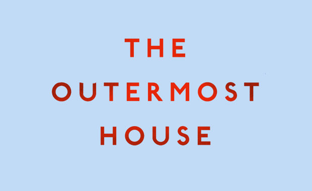 the outermost house henry beston book review logo