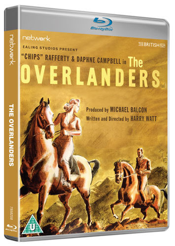 the overlanders film review cover