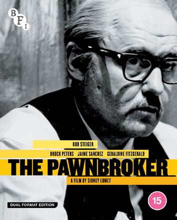 the pawnbroker film review cover