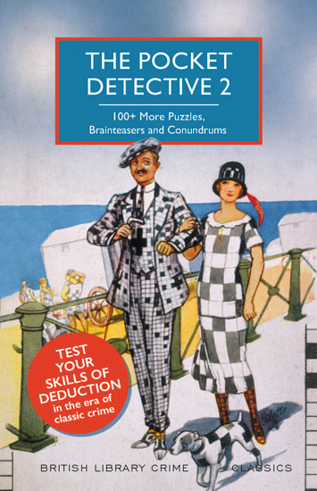 the pocket detective 2 kate jackson book review cover