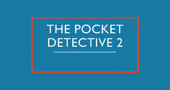 the pocket detective 2 kate jackson book review logo main