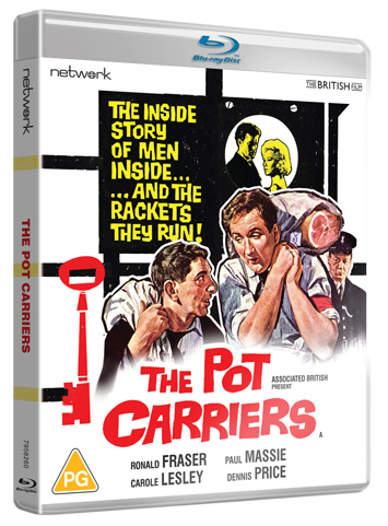 the pot carriers film review cover