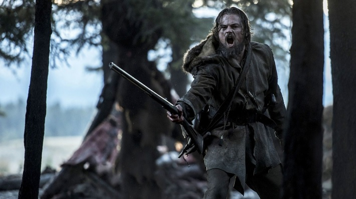 the revenant film review leonardo
