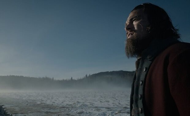 the revenant film review main
