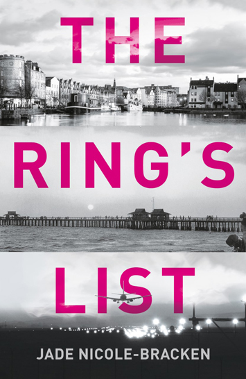 the ring's list Jade Nicole-Bracken book review cover