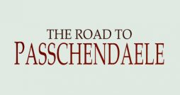 the road to passchendaele book review logo