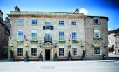 the royal kirkby lonsdale hotel review exterior