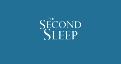 the second sleep robert harris book review cover main logo