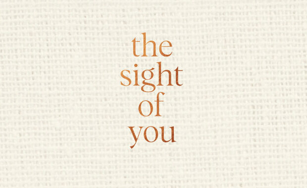 the sight of you holly miller book review logo main