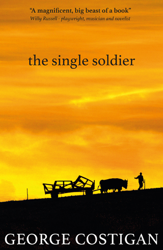 the single soldier george costigan book review cover