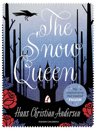 the snow queen hans christian andersen review