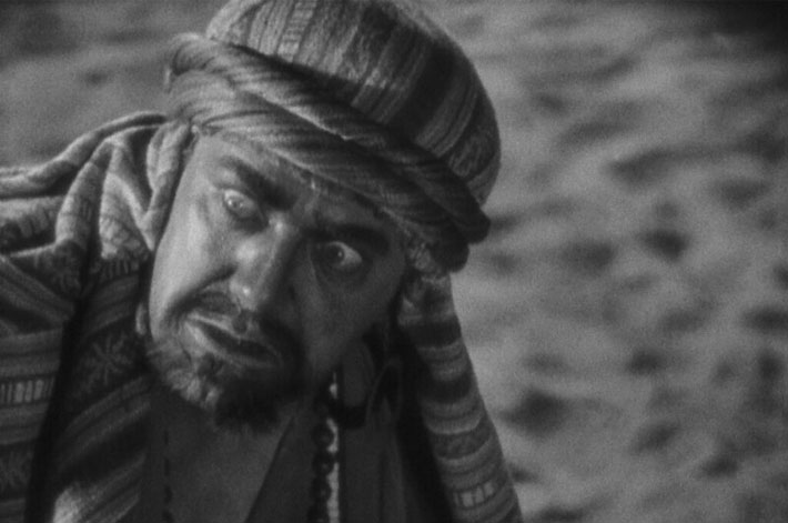 the son of the sheik film review bluray