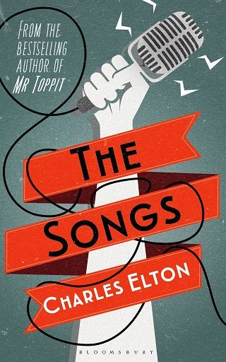 the songs charles elton book review cover