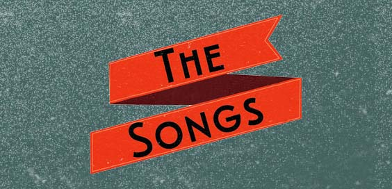 the songs charles elton book review
