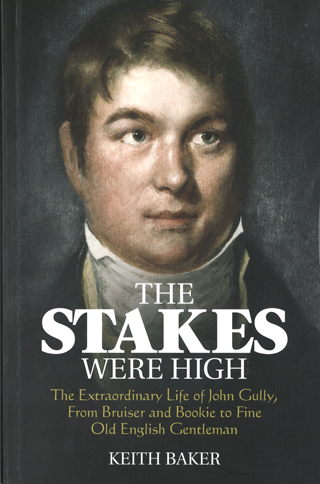 the stakes were high keith baker book review cover