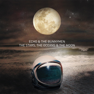 the stars the oceans and the moon echo and the bunnyment album review cover