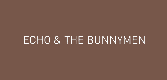 the stars the oceans and the moon echo and the bunnyment album review logo