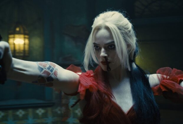 the suicide squad film review main