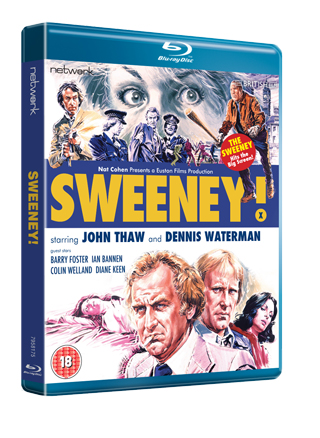 the sweeney film review cover