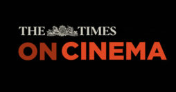 the times on cinema book review logo