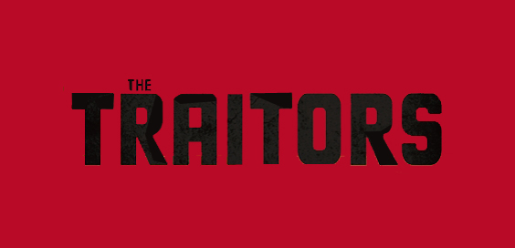 the traitors john ireland book review logo