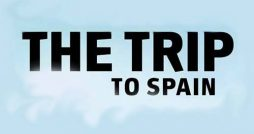 the trip to spain dvd review logo