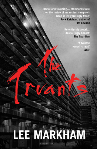 the truants lee markham book review cover