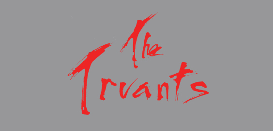 the truants lee markham book review logo