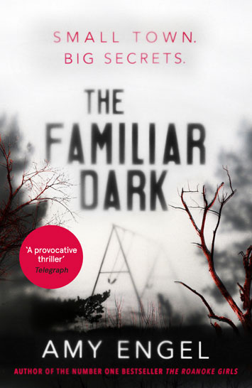 the unfamiliar dark amy engel book review cover