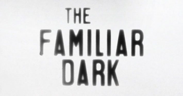 the unfamiliar dark amy engel book review logo