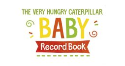 the very hungry caterpillar record book eric carle review logo