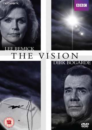 the vision dvd review