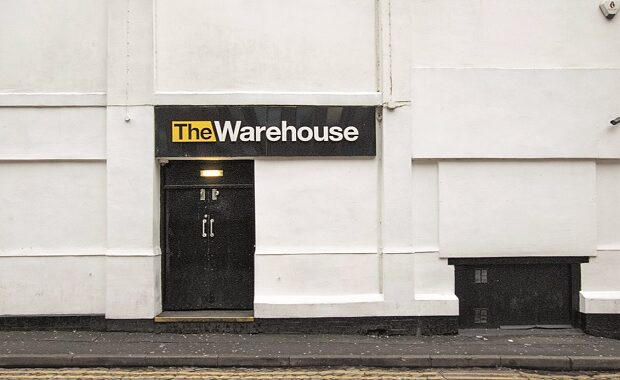 the warehouse leeds history main exterior