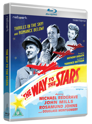 the way to the stars film review cover