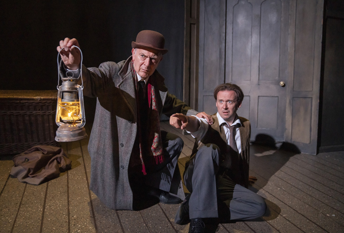 the woman in black review york grand opera house september play