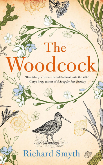 the woodcock richard smyth book review cover