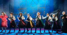 the worst witch review hull new theatre february 2019 main