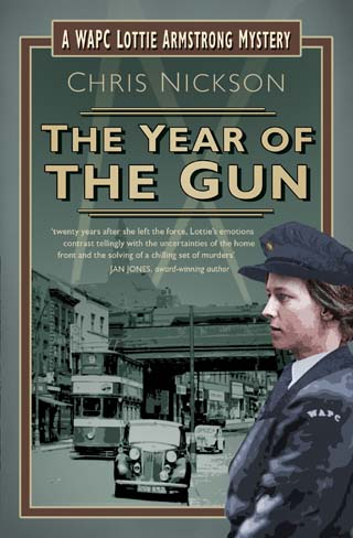 the year of the gun book review cover chris nicksen