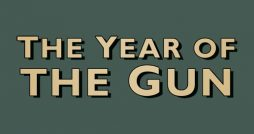 the year of the gun book review chris nicksen