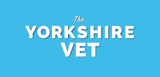 the yorkshire vet in the footsteps of herriot peter wright book review logo