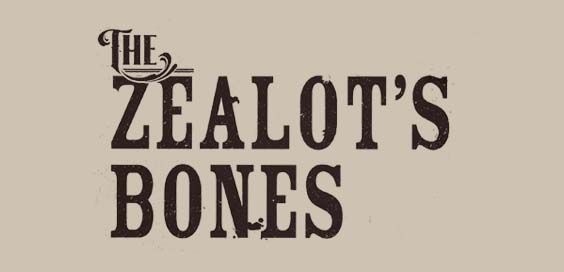 the zealot's bones book review dm mark