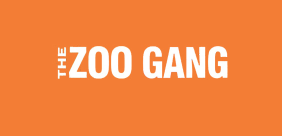 the zoo gang dvd bluray review logo