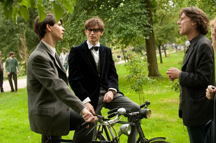 theory of everything film review hawking